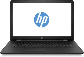 HP 17-bs032ng Jet Black (1ZB23EA#ABD)