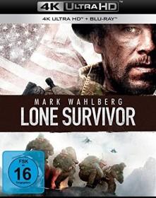 Lone Survivor (4K Ultra HD)