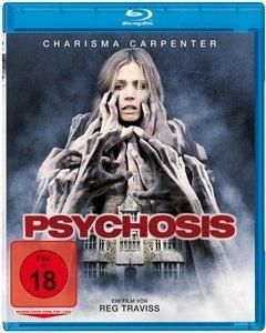 Psychosis (Blu-ray)