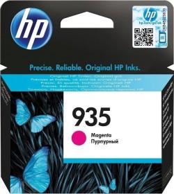 HP Tinte 935 magenta (C2P21AE)