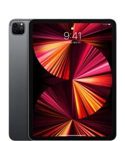 """Apple iPad Pro 11"""" 128GB, Space Gray - 3. Generation / 2021 (MHQR3FD/A / MHQR3NF/A / MHQR3TY/A / MHQR3LL/A)"""