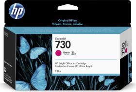 HP Tinte 730 magenta 130ml (P2V63A)