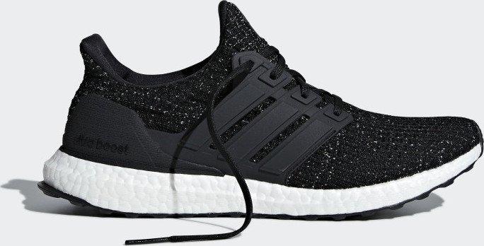 adidas Ultra Boost core black/ftwr