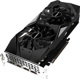 Gigabyte GeForce RTX 2060 SUPER Windforce 8G [Rev. 1.0], 8GB GDDR6, HDMI, 3x DP (GV-N206SWF2-8GD)