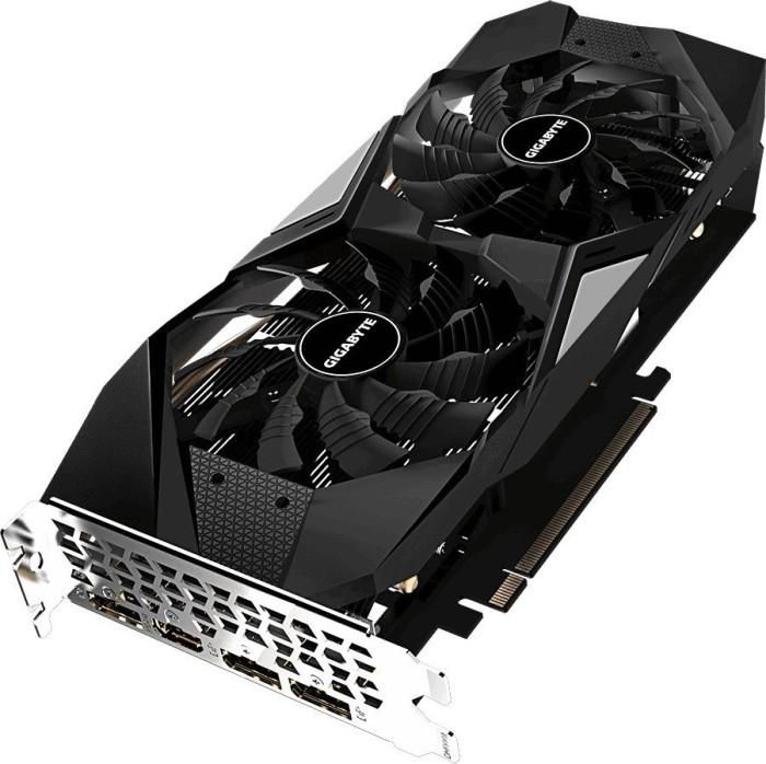 Gigabyte GeForce RTX 2060 SUPER Windforce 8G, 8GB GDDR6, HDMI, 3x DP (GV-N206SWF2-8GD)