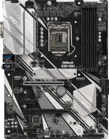 ASRock B365 Pro4 (90-MXB9V0-A0UAYZ)