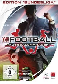 We Are Football - Bundesliga Edition (PC)