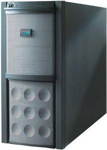 Fujitsu Primergy TX150-SATA, Pentium 4 2.66GHz