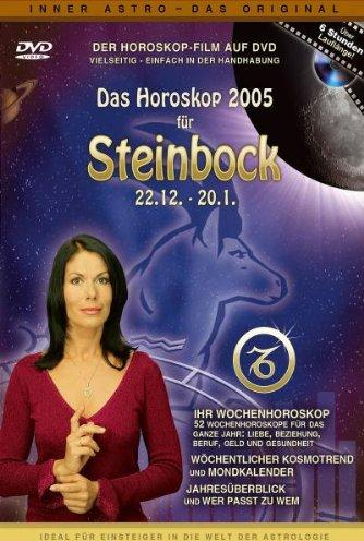 Das Horoskop 2005 für Steinbock -- via Amazon Partnerprogramm