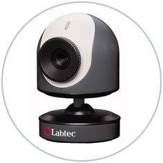 Labtec webcam plus (961399-0914)