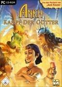 Ankh 3: Kampf der Götter (deutsch) (PC) -- via Amazon Partnerprogramm
