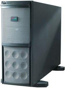 Fujitsu Primergy TX200, Xeon 2.66GHz (various types)