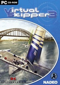 Virtual Skipper 3 (niemiecki) (PC)