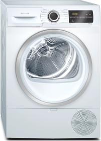 Constructa CWK5R400 heat pump dryer