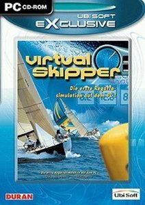 Virtual Skipper (German) (PC)