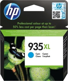 HP Tinte 935 XL cyan (C2P24AE)