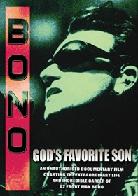 Bono - God's Favourite Son (DVD)