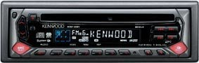 Kenwood KDC-3021A