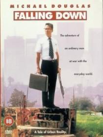 Falling Down (DVD) (UK)