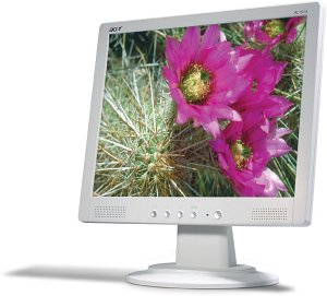 "Acer AL1513m, 15"", 1024x768, analog, audio"