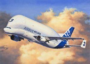 Revell Airbus A300-600 ST Beluga (04206)
