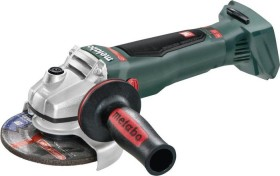 Metabo WB 18 LTX-BL125 Quick cordless angle grinder solo (613077850)