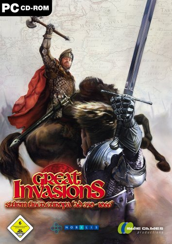 Great Invasions (deutsch) (PC) -- via Amazon Partnerprogramm