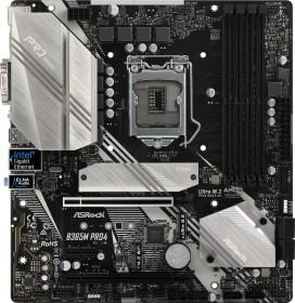 ASRock B365M Pro4 (90-MXB9T0-A0UAYZ)