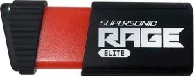 Patriot Supersonic Rage Elite 128GB, USB-A 3.0 (PEF128GSRE3USB)