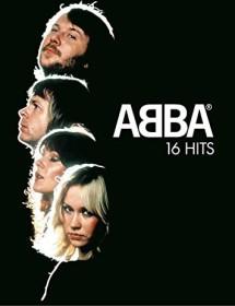ABBA - 16 Hits (DVD)