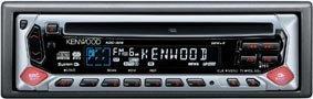 Kenwood KDC-306A