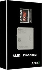 AMD FX-9590, 8x 4.70GHz, boxed (FD9590FHHKWOF)