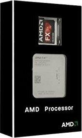 AMD FX-9590, 8x 4.70GHz, boxed ohne Kühler (FD9590FHHKWOF)
