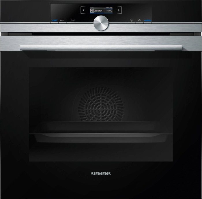 Siemens iQ700 HB674GBS1 Backofen -- via Amazon Partnerprogramm