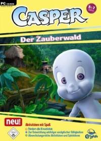 Casper - Der Zauberwald (PC)