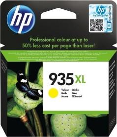 HP Tinte 935 XL gelb (C2P26AE)