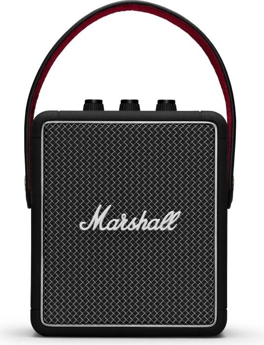 Marshall Stockwell II schwarz