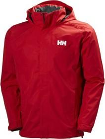Helly Hansen Dubliner Jacket flag red (men) (62643-110)