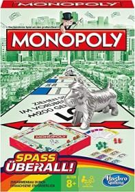 Monopoly kompakt - Mitbringspiel