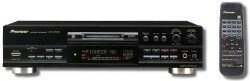Pioneer MJ-D508 (MD-Recorder)