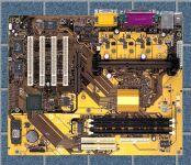 Elitegroup ECS-K7ASA, AMD751
