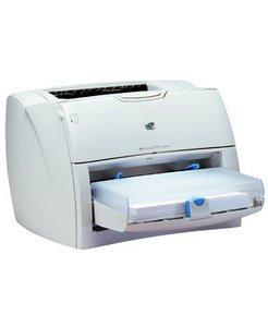 HP LaserJet 1005W, B&W-laser (Q2676A)