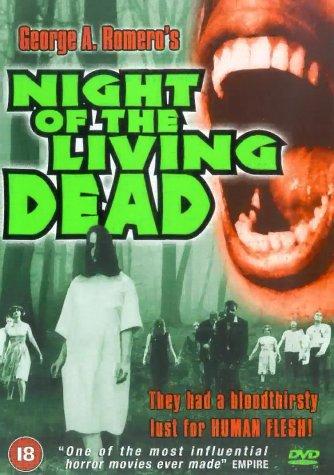 Night of the Living Dead (UK) -- via Amazon Partnerprogramm