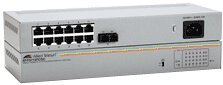 Allied Telesis AT-FS713FC/SC, 12-port