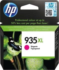 HP Tinte 935 XL magenta (C2P25AE)