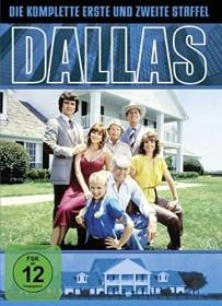 Dallas Season 1 & 2 (DVD)