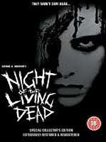 Night of the Living Dead (Special Editions) (UK) -- via Amazon Partnerprogramm