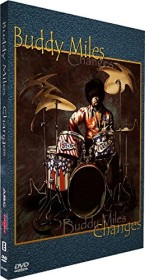 Buddy Miles - Changes (DVD)