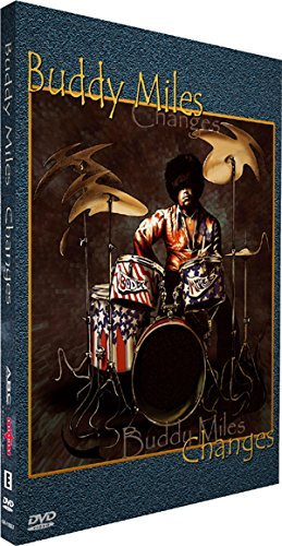 Buddy Miles - Changes -- via Amazon Partnerprogramm