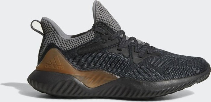 32ca96b5c adidas Alphabounce Beyond grey four carbon dgh solid grey (Junior) (CQ1485